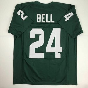 custom Le'Veon Bell Michigan State Spartans College Football jersey Stitched Customize any number name MEN WOMEN YOUTH XS-5XL