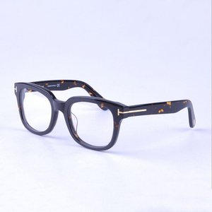NEW 2019 Youth Women Men Prescription Optical  tom HOT 5179 0590 Plank Frame Gafas Eyeglasses Eyewear lentes glasses oculos