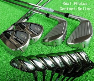 Fast 2019 New Mens Golf Clubs Latest M series-5 Golf Irons 4 -9,P Many Shaft Options Real Photos Contact Seller