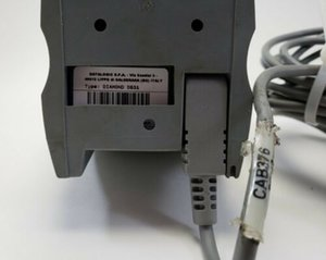 Datalogic diamant D531 Scanner
