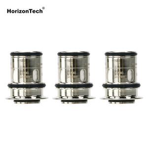 HorizonTech Falcon II Coil 0.14ohm bobine sostitutive 75W Potenza Progettato per HorizonTech Falcon II serbatoio 3pcs / pack