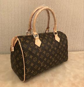 BORSE Borse di alta qualità borsa veloce 35 centimetri modo caldo di vendita delle donne del sacchetto di spalla della signora borse borse con trasporto chiave della serratura libero 4365