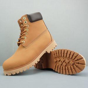 Оригинальные 6-Inch Обувь Альпинизм Обувь Проектировщик Спорт Туризм обувь для мужчин женщин Дизайнерские кроссовки Кроссовки непромокаемые сапоги