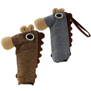 Caja caballo caja de lápiz animal Estojo Escolar original de Kawaii Astuccio Scolastico Kalem Kutusu Lápiz Material escolar