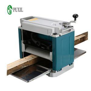 Multifunktions-Power Tools für Zimmerei Elektrohobel Desktop-High-Power-einseitiges Hobel Holzbearbeitung