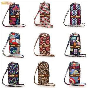 Women Nylon Handbag Multi Color Small Cross Body Purse For Womens Shoulder Bag Girls Cell Phone Purse Tote Satche New