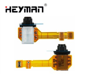Kable Flex High Quality For Sony Z5 Premium Dual Z5+ E6833 E6853 E6883 Handsfree Connector Earphone Jack Ribbon