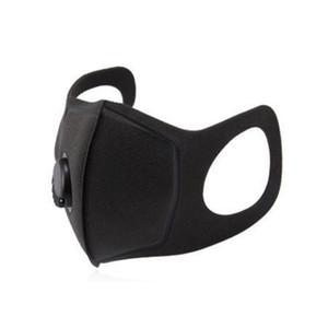 Воздухоочистительная Маска защитная маска для лица анти-пыль анти-смог PM2. 5 песчаная Маска фильтр пыли дымка туман для взрослых девочек мальчик