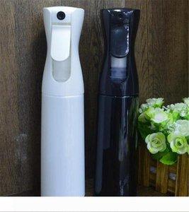 300ML Salon Water Spray Bottle Beauty Fine Mist Water Spray Bottles DIY Salon Barber Tool