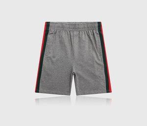 2020 Mens Shorts Stylist Mens Summer Fashion Beach Pants Mens Women Camouflage Print Loose Short Pants023
