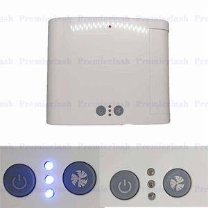 Mini enfriadores de aire portátiles USB Refrigerador de aire portátil de escritorio usb mini aire acondicionado ártico ventilador Vida Electrodomésticos