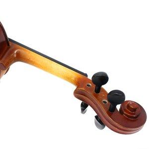 Lack matt Hand Made Violine Professionelle Streichinstrumente Ahorn-Holz-Antike Violine Violino