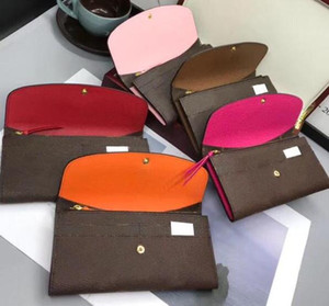 2019 europäischen klassischen Design Männer und Frauen lange Brieftasche gute Qualität Clutch Bag 852963