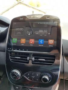 """4 Go + 64 Go 10.1"""" Android 8.0 DVD de voiture Stéréo Lecteur pour Renault Clio 2013 2014 2015 2016 2017 GPS Bluetooth Radio WIFI Miroir-link"""