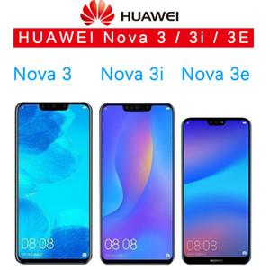 Huawei Nova 3 LCD Display Touch Screen PAR LX1 LX9 Nova 3i LCD INE LX2 L21 Nova 3e Display ANE LX3 L23 Screen Nova3 Replacement