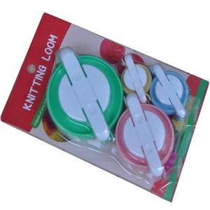 Hav Topu Weaver için Pratik Tasarım Pom Maker Fluff Topu Weaver Bebek Örgü Craf Ponpon Ponpon Maker