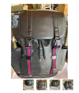 Натуральная кожа двойные наплечные сумки рюкзак для мужчин и женщин отличное качество школьные сумки 2020 роскошный дизайнерский рюкзак высокое качество