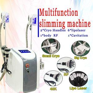 Zeltiq Cryolipolysis congelación de grasa pérdida de peso al vacío ultra cavitación rf lipo láser grasa reducir máquina Crioterapia adelgazante
