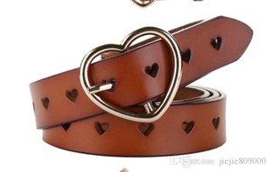 2019 NEW Belt Cool Belts for Women belts Shape Metal strap Ceinture Buckle with box