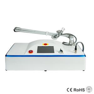 2020 NOVO portátil 10600 nm do laser de CO2 érbio fraccionada máquina de laser vaginal aperto Co2 cicatrizes máquinas a laser fraccionada transporte livre