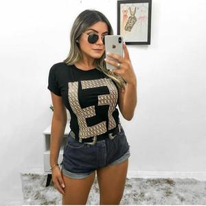 Mens Designer camiseta T-shirt femininas Casual Amor Impresso Tops T Verão Feminino Camiseta manga curta camiseta por Mulheres Roupa Tees