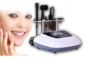 2020 Nuovo strumento di bellezza arrivo Utilizzo onda elettrica della pelle di pull anti-age strumento dispositivo grinza rimozione bellezza