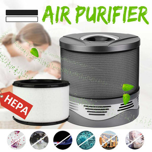 Hot sale 4 in 1 Air Clean System Home Office Air Purifier With HEPA Filter, Quiet Ionic Sterilizer Air Cleaning Lonizer Dust PM2.5 Remover