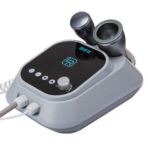 2020 Máquina eléctrica raspado Gua Sha Ventosas Anti Celulitis quemador de grasa que ahueca Delgado masajeador vibrante Meridian rastra Instrumento