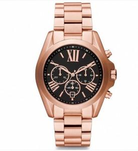 2019 Дорогие женщины смотреть майкл высокого качества женские часы MK Марка оптовой КОР wistwatches водонепроницаемый золото Релох кварц montrebe6d #