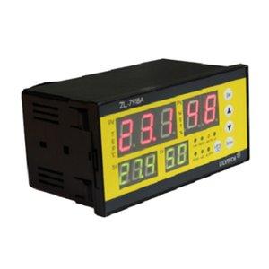 digital hatchery alarm lcd display incubator controller automatic temperature humidity sensor easy install farm accessories pet products
