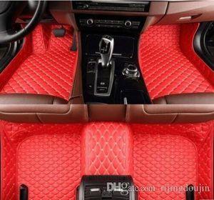 Per Honda Civic 2016-2018 lusso tappetino auto impermeabile personalizzato impermeabile Tappeti antiscivolo tappetino non tossico e inodore