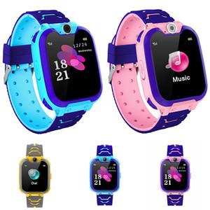 Naranja Niños Comprar reloj de cuarzo en línea para niños niñas lindo reloj # 939
