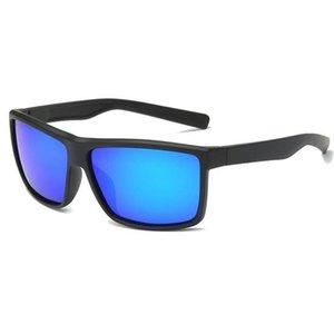 Nouveau design 580P marque de sport 9031 les femmes des hommes lunettes de soleil polarisées lunettes cycliste lunettes de protection UV400 UV