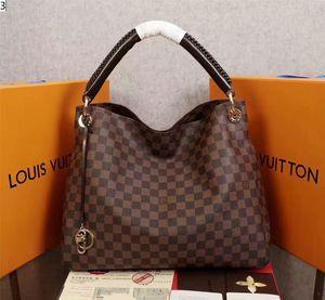 AA1 envío 2020 nuevos bolsos del estilo del patrón de las mujeres bolso litchi pu bolsa de cuero de las mujeres totalizadores de moda monederos GQSQ DY37 gratuito