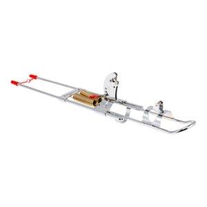 Double Spring Автоматическая Удочка держатель Подставка для реки озера морского рыбного