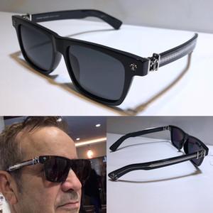 BOXLUNCH-A Fashion nuovo progettista occhiali da sole retrò occhiali da sole retrò stile punk occhiali UV400 di alta qualità scatola di cintura protettiva