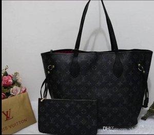 Rosa Sugao 5 colori reticolo 6pcs / set borsa di modo Lashes borse del progettista tote bag donne del sacchetto di spalla del messaggero del corpo Bag Croce