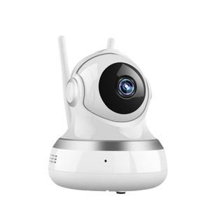 كاميرا لاسلكية واي فاي كاميرا مراقبة المنزل HD كاميرات IP الذكية الأشعة تحت الحمراء للرؤية الليلية آلة التخزين السحابية