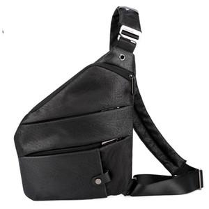 Digital-Speicher-Beutel-Mann Trend Chest Tasche Oxford Cloth Slung Sport Taschen Multifunktions-Personal-Schulter-Anti-Diebstahl