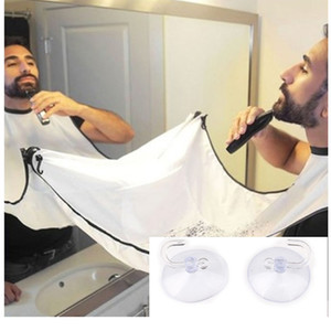 Foils & Wraps Beard Hair Apron Cape Hairdresser Apron Haircut Facial Hair Barber Shaving Clothing Waterproof Cloth Household Cleaning