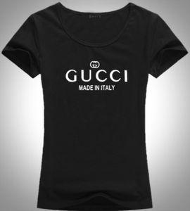 Ücretsiz kargo iyi iyi pamuk tee yeni satış baskılı pamuk kadın t gömlek tişörtlerin