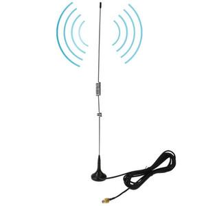 NAGOYA UT-106UV SMA-Buchse Dual-Band-Magnetic-Funkantenne für Walkie Talkie, Antenne Länge: 37cm