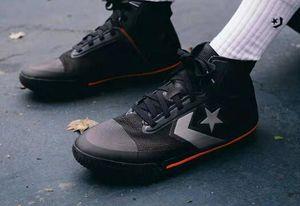 Pro Star BB Noir Argent chaussures de basket-ball orange, Sneaker formation, Baskets hommes meilleurs sports athlétiques chaussures de course pour homme femme bottes