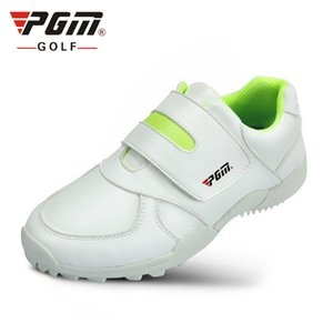 Golf Shoes Boys Light Weight Breathable Kids Athletic Sneakers Good Quality Outdoor Walking Athletic Shoes 20202