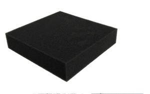 elemento do filtro de ar para a Yamaha MZ360 EF4000 EF4500 EF4600 EF5200 EF5500 EF6300 EF6600 YG4000 5200 esponja de espuma mais limpo de ar MZ300