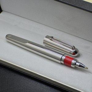 2020 nuevas plumas MB de lujo de alta calidad serie M bolígrafo magnético Rollerball bolígrafo Silvering papelería suministro de escritura de oficina como regalo
