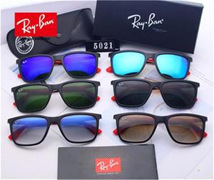 2019 NOUVEAU haute qualité marque designer mode hommes \ 's mode lunettes de soleil modèles féminins style rétro UV380 lunettes de soleil