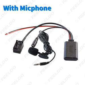 Car Audio 12Pin Wireless Bluetooth Mode Receiver AUX Cable For BMW MINI COOPER/E39/E53 / X5 / Z4 / E85/E86/X3 / E83 Music AUX Adapter #6287