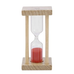 2018 NEW 1 pc 3minutes   5minutes Colorful Toothbrush Timer Hourglasses Sandglass Sand Clock Timers desktop clock