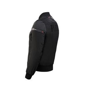 Men Medusa Jackets Long Sleeve Zipper Jacket Fashion Pattern Print Slim Fit Windbreaker Mens Antumn Winter Outdoorwear Coats